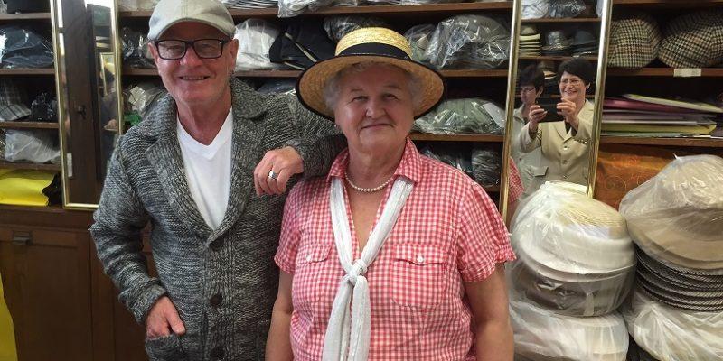 135 Jahre Hutgeschäft Monika Hochstein In Apolda