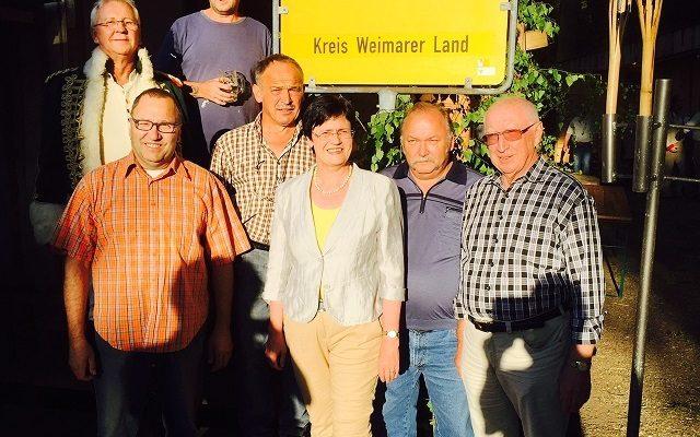 8. Historisches Biwak In Willerstedt