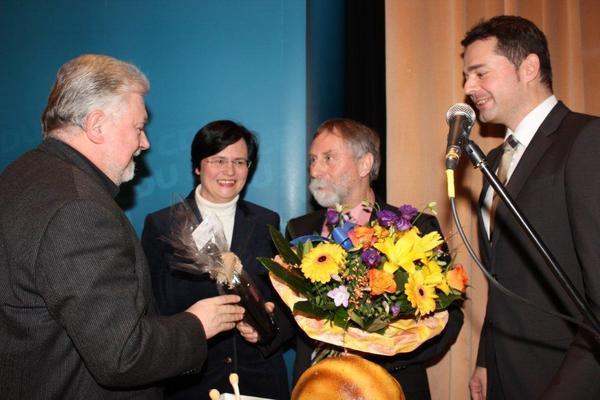 Neujahrsempfang Der CDU Weimarer Land